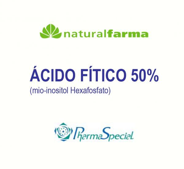 Acido Fítico
