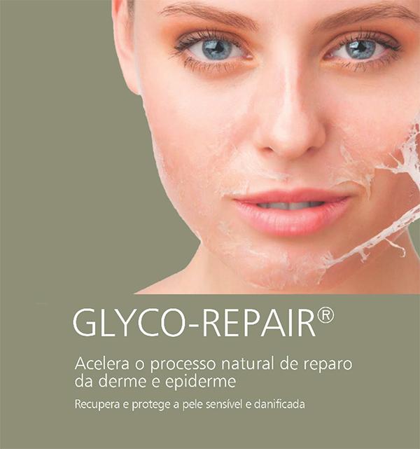 Glyco-repair