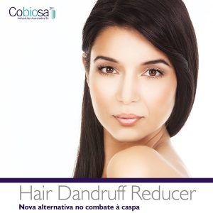 Hair Dandruff Reducer