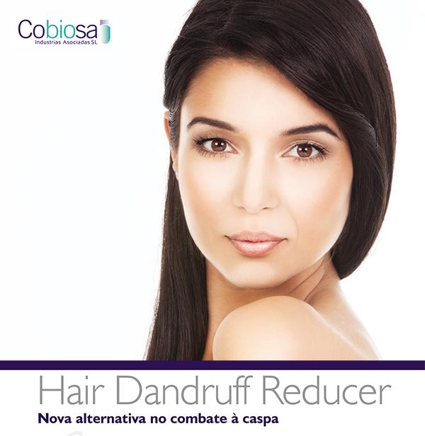Hair Dandruff Reducer