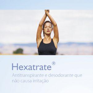 Hexatrate
