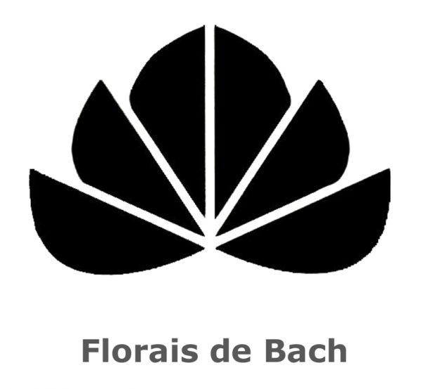 logo Florais de Bach