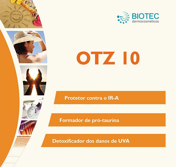 OTZ 10