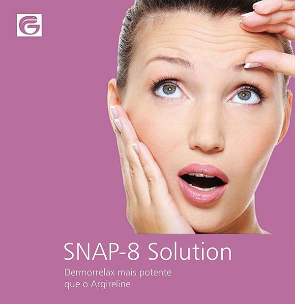 SNAP-8