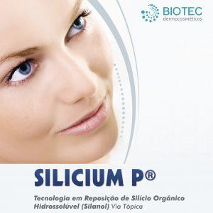 Silicium P