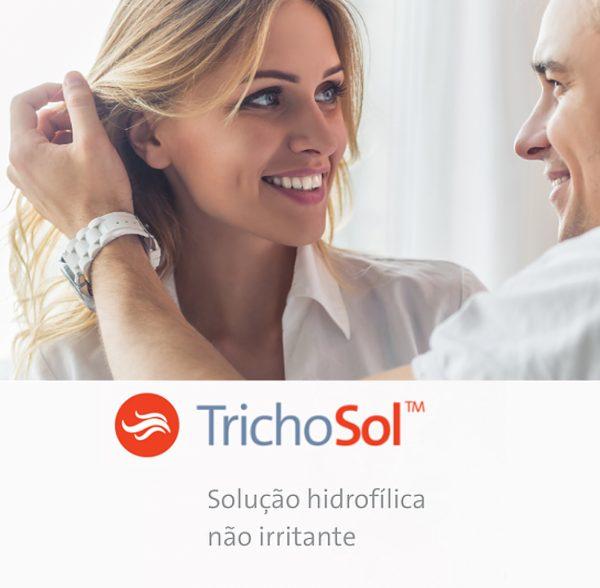 TrichoSol (tm)