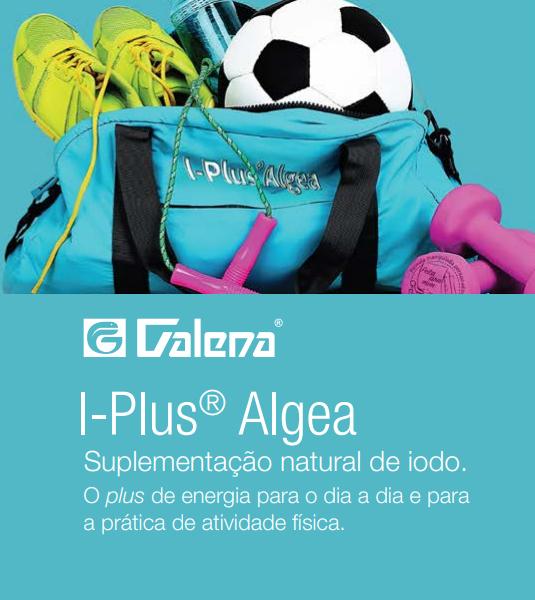 ALGEA I-PLUS