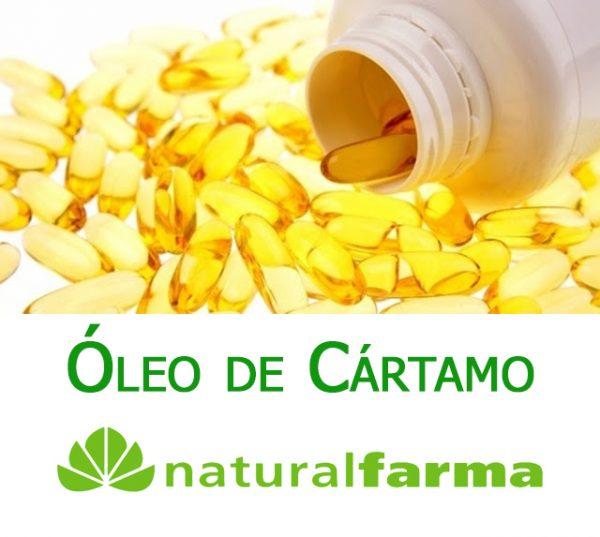 Oleo de Cártamo