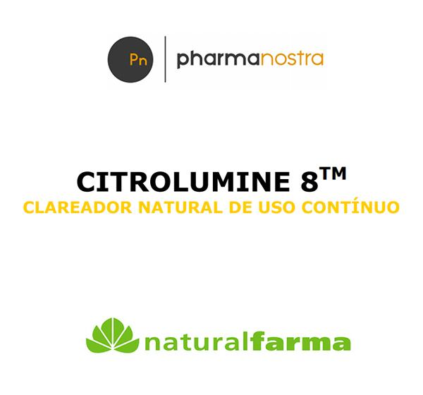 Citrolumine