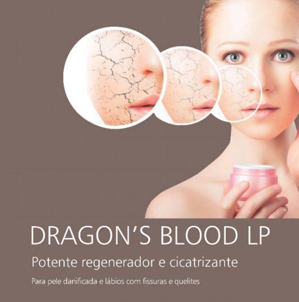 Dragons blood LP