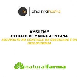Ayslim Extrato de Manga Africana