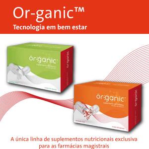 Cafeina – Organic