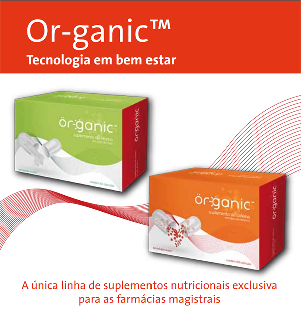 Cafeina - Organic