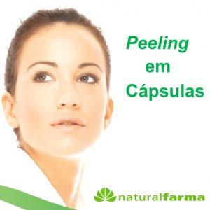 OLI-OLA (Peeling em capsula)
