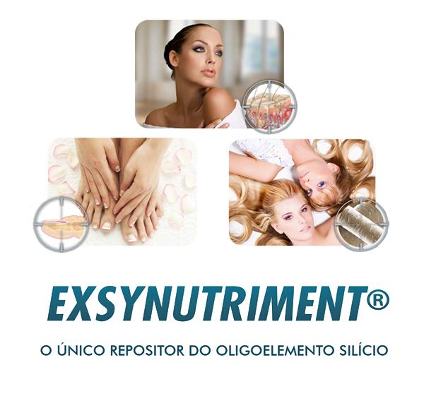Pill food + Exsynutriment